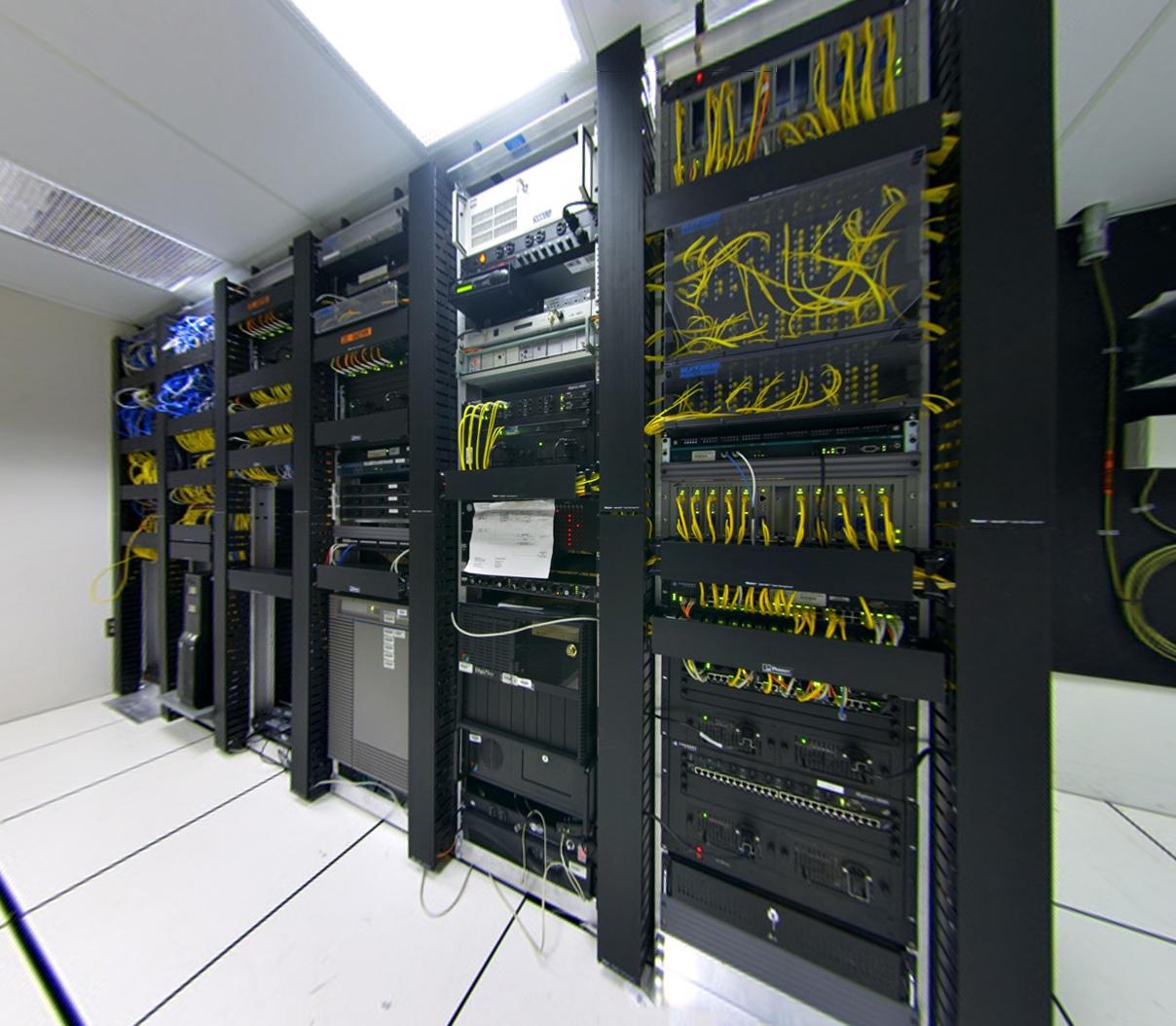Kıbrıs Datacenter